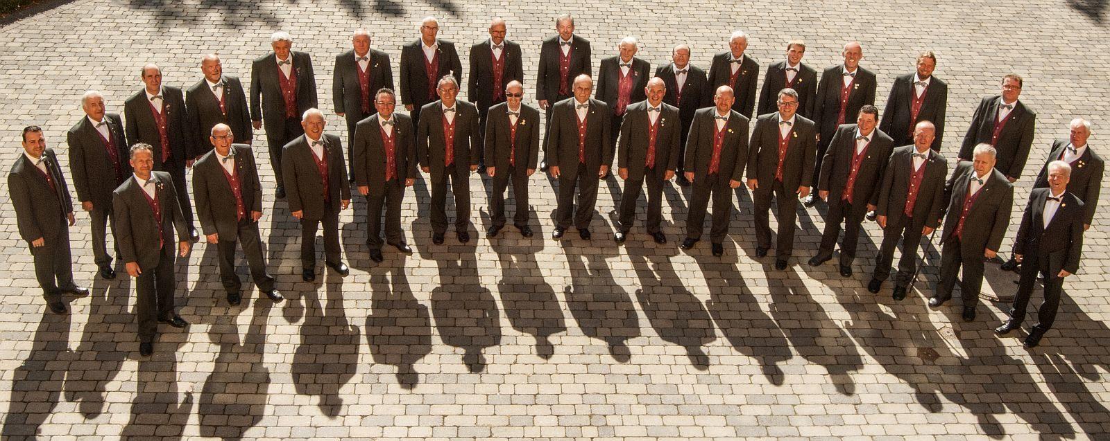 Der Chor 2016